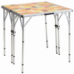 Coleman 2000020277 4-In-1 Pack Away Table