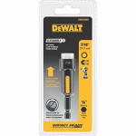 Dewalt Accessories DWA2228IR Cleanable Nut Setter, 7/16-In.