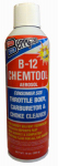 Warren Distribution BE000110 B-12 Chemtool Carburetor/Choke Cleaner, 10-oz.