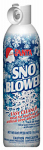 Chase Products 499-0523S Flocked Sno Blower, 16-oz.