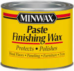 Minwax The 78500 Paste Finishing Wax