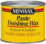 Minwax The 78500 Paste Finishing Wax