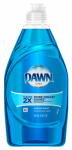 Procter & Gamble 96563 Ultra Original Dishwashing Liquid, 14.6-oz.