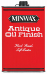 Minwax The 47000 1-Pint Natural Antique Oil Finish