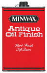 Minwax The 67000 1-Quart Natural Antique Oil Finish