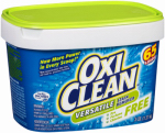 Church & Dwight 51524 OxiClean Versatile Stain Remover Free 3lb