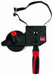 Bessey Tools VAS-23 2K Variable Angle Strap Clamp, 4-Clips