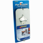 Master Magnetics 07581 Pop N' Catch Magnetic Bottle Opener, 5 x 10.5-In.