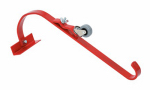Qual-Craft Industries 2481 Ladder Hook With Wheel