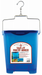Harris Farms 1250 Tap-It Poultry Drinker, Opaque Blue, 4-Gal.