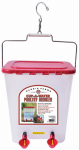 Harris Farms 1251 Cup-A-Water Poultry Drinker, 4-Gal.