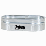 Behlen Country 50130198 2x1x4 44GAL Stock Tank