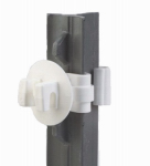 Dare Products SNUG-STP-25W 25PC Snug T-Post Insulator
