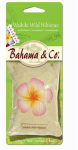 American Covers 06311 Air Freshener Pouch, Waikiki Wild Hibiscus Scent