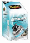 Meguiars G16402 Car Air Refresher, New Car Scent, 2-oz.