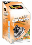 Meguiars G16502 Car Air Refresher, Citrus Grove Scent, 2-oz.