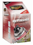 Meguiars G19702 Car Air Refresher, Spiced Wood Scent, 2-oz.