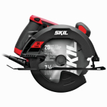 Chervon North America 5180-01 Circular Saw, 7.25-In., 14-Amp