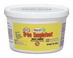 Scotts Ortho Roundup 0461412 Tanglefoot Tree Insect Barrier, 15-oz.