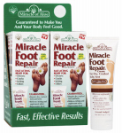 Miracle Of Aloe 00139 4OZ Miracle Foot Repair