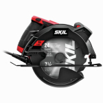 Chervon Na/Skil 5280-01 Circular Saw with Laser Beam, 7.25-In., 15-Amp