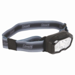 Coleman 2000025258 Divide LED Headlamp, 3 Settings