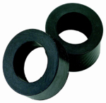 Brass Craft Service Parts SCB0090 Bonnet Packing, Rubber, 10-Pk.