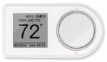 Lux Products GEO-WH Wi-Fi Connected Thermostat