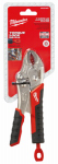 Milwaukee Electric or Electrical Tool 48-22-3407 Curved Locking Pliers, 7-In.