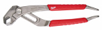 Milwaukee Electric or Electrical Tool 48-22-6208 Hex-Jaw Pliers, 8-In.