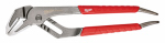 Milwaukee Electric or Electrical Tool 48-22-6310 Straight Jaw Pliers, 10-In.