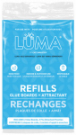 Ap & G 945F Luma Flying Insect Glue Board Refills, 2-Pk.