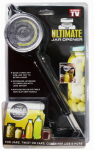 Creative Concepts Usa 01805 Ultimate Jar Opener, Stainless Steel