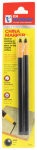 Hanson C H 10260 China Marker Pencil, Black, 2-Pk.
