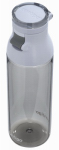 Ignite Usa JKH100A01 Jackson Water Bottle, Smoke, 32-oz.
