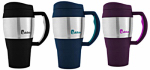 Ignite Usa 1953408 Classic Travel Mug 20 Oz