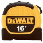 Stanley Consumer Tools DWHT36105 Tape Measure, 16-Ft.