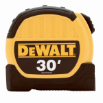 Stanley Consumer Tools DWHT36109 Tape Measure, 30-Ft.