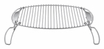 Weber-Stephen Products 7647 Expansion Grilling Rack, 22 x 12-In.