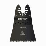 Imperial Blades IBOA270-1 Oscillating Tool Blade, Japanese Precision HCS, 2.5-In.
