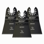 Imperial Blades IBOA270-3 Oscillating Tool Blade, Japanese Precision HCS, 2.5-In., 3-Pk.