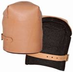 Pull R Holding 92013 Knee Pads, Leather