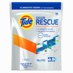 Procter & Gamble 962236 Odor Rescue Laundry Booster Pods, Febreze, 18-Ct.