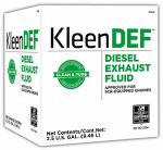 Old World Automotive Product KLF002 Diesel Exhaust Fluid, 2.5-Gal.