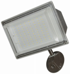 Lights Of America 9466E-BR5 LED Security Flood Light, 30-Watt