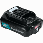 Makita Usa BL1021B 12V max CXT™ Lithium-Ion 2.0Ah Battery