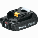 Makita Usa BL1820B 18V Compact Lithium-Ion 2.0Ah Battery