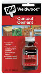 Dap 00102 1-oz. Weldwood Contact Cement