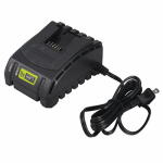 Ningbo Gemay Industry 211880 Lithium-Ion Smart Charger, 20-Volt