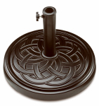 Bond Mfg 69567 Gaelen Umbrella Base